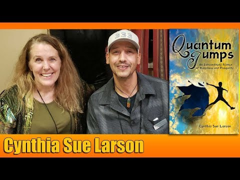Cynthia Sue Larson - Shifts really are Happening