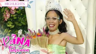 Manilyn Malupa is hailed as ReiNanay of the week! | It's Showtime Reina Ng Tahanan