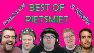 Best of PietSmiet [FullHD] - Dezember 2015 - 3. Woche