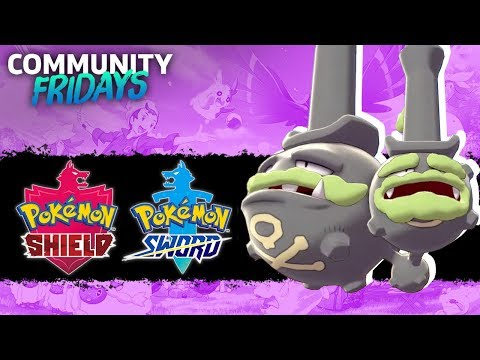 Can You Beat Us In Pokemon Sword And Shield? | GameSpot Community Fridays