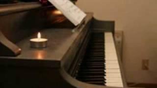 Richard Bonsall - A Christmas cradle-song
