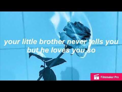 Download Colors Halsey Lyrics Video 3GP Mp4 FLV HD Mp3