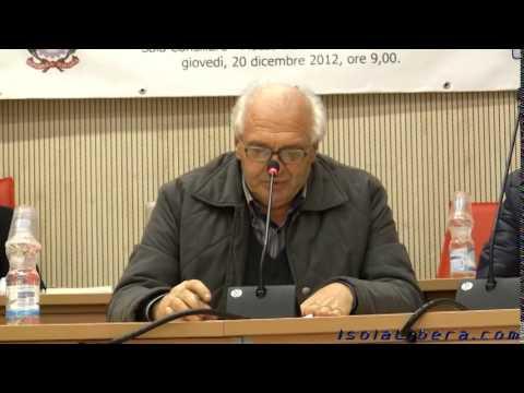 Consiglio Comunale del 22 Novembre 2014