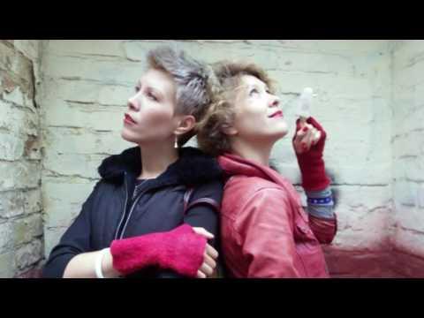 0 Женя і Катя - Втомлене місто — UA MUSIC | Енциклопедія української музики