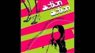 Action Action - Paper Cliche