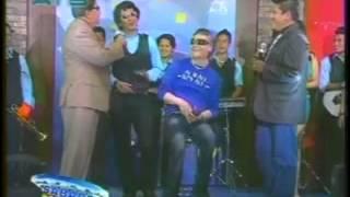 VIDEO: MI PRIMER AMOR - EXITO 2013 (en RTP)
