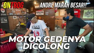 #SuleChannel #Ontrog #AndreTaulany ---