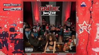 The Game   Stainless Ft. Anderson .Paak (Born 2 Rap)