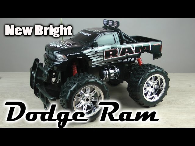 распаковка-new-bright-dodge-ram