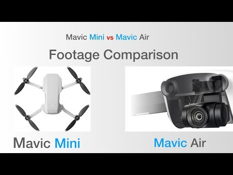 mavic-air-vs-mavic-min-dcinelikei--footage-comparison--porównanie-ujec-video