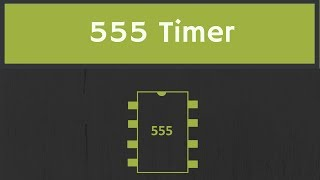 Introduction to 555 Timer: The Internal Block Diagram and the Pin Diagram Explained