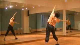 光海先生のダンスレッスン〜リズムに合わせて一緒にやってみよう!〜アイソレーション③のサムネイル