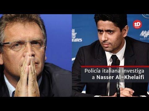 Presidente del PSG investigado por corrupción l Prensa Libre