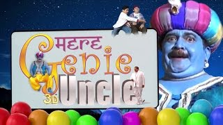 Mere Genie Uncle (Trailer) | Releasing In 3D On 5th June 2015