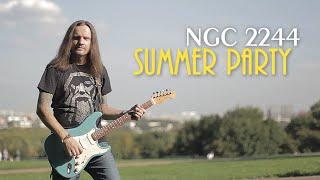 Видео клип NGC 2244 - Summer Party