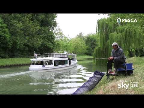 Pescando alla serie fluviale