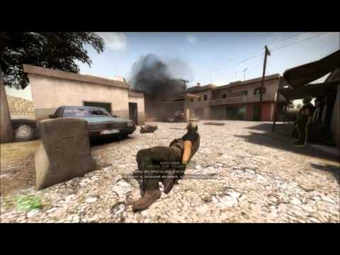 Recording Insurgency? :: Insurgency General Discussion