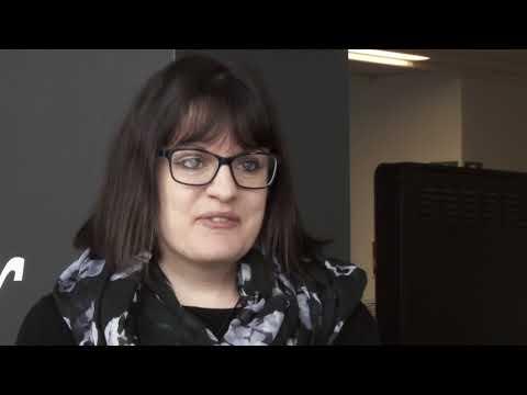 Chloe Wells, Human Geography