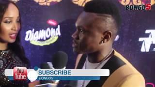 MBOSSO: Mimi Napendwanina Mambo Ya Kikubwa