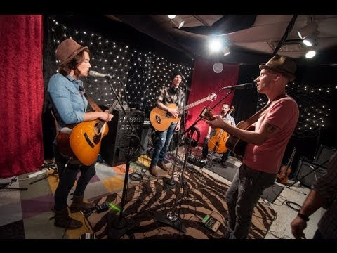 Brandi Carlile Helplessly Hoping Live On Kexp Chords
