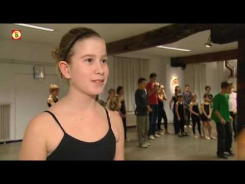 Ralf Mackenbach maakt tapdance populair