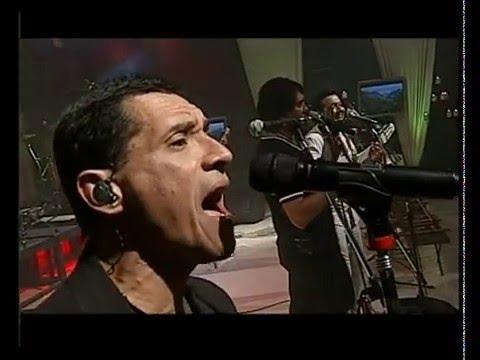 Los Nocheros video Fue - CM Vivo 2011 - Nocheros / Tekis