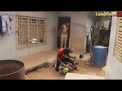 MENTAL COUPLE pt 2.  Nigerian Nollywood Film