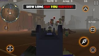 Orcs N Monsters: FPS Survival Shooter Android HD GamePlay [AndroGaming]