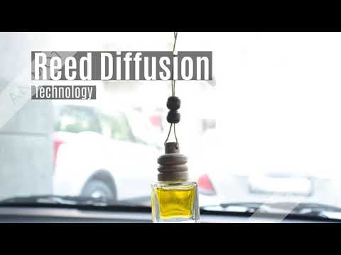 AuraDecor Hanging Car Freshener