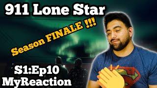 911 Lone Star Season 1 Episode 10 Ending Reaction/Review