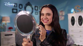 Disney Descendants - Meet The Villain Kids: Evie - Official Disney Channel UK HD
