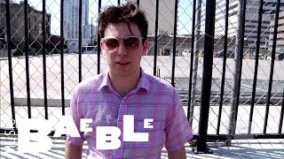An Interview With Evan Voytas    Baeble Music