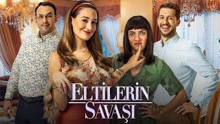 Eltilerin Savaşı - Fragman (31 Ocak'ta Sinemalarda)