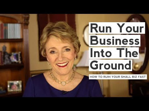 Why Small Businesses Fail   Life Coach Certification - YouTube