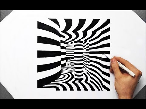 how to draw speed lines