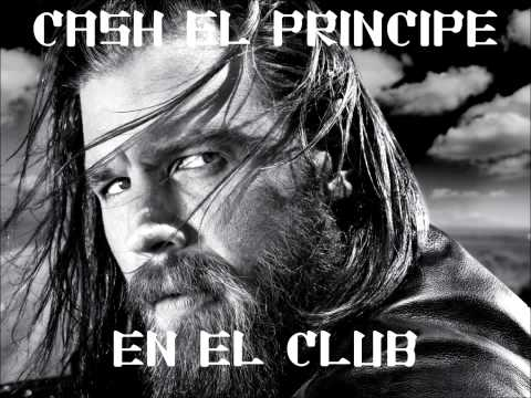 En El Club (Song) by Cash El Principe