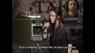 Alanis Morissette - Baba Live - Legendado em português