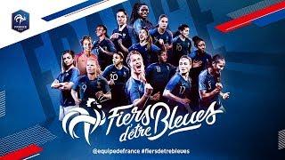 Fiers d'être Bleues I FFF 2019