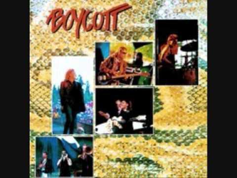 Boycott - My Sharona