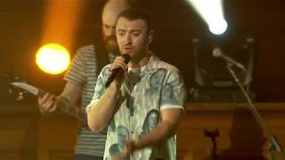 Sam Smith - One Last Song (Live In Melbourne)