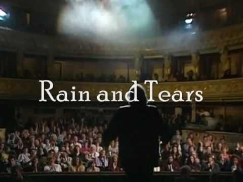 DEMIS ROUSSOS   rain and tears.wmv