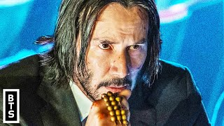 Watch This Video Before You Watch John Wick 3