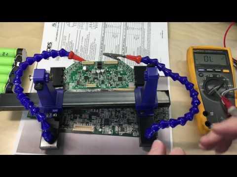 EGO 56V ARC Lithium Battery Repair