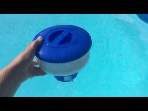 Video How to maintain above ground pool