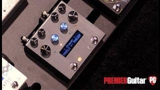 NAMM '19 - Mooer GE300 Demo - Самые лучшие видео