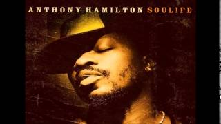 Anthony Hamilton  Feat  sunshine Anderson = Last Night