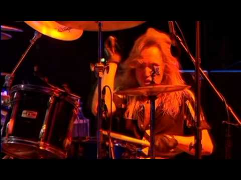 Stryper: Live At Java Rockin Land DVD movie- trailer