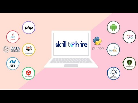 Skill To Hire - online live courses, certification, Recruiting, job portal ...