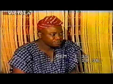ELEYINJU EGE -- Oldschool Yoruba Movie [RIP ARA KANGUDU, IYA NGBA LIFE]