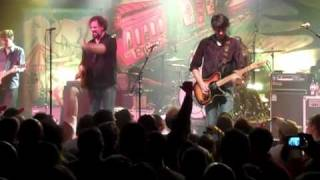 Drive-By Truckers Shut Your Mouth and Get Your Ass On The Plane